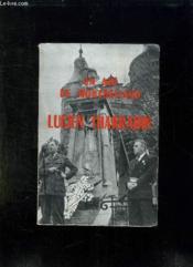 Un Ami De Montbeliard. Lucien Tharradin. - Couverture - Format classique