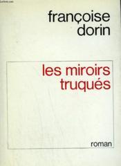 Les Miroirs Truques. - Couverture - Format classique