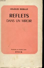 Reflets Dans Un Miroir - Couverture - Format classique