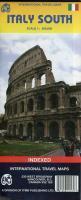 Italy South Half - Couverture - Format classique