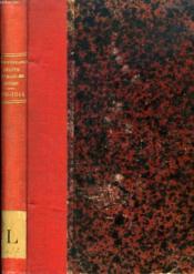 Correspondance Inedite De Charles Nodier, 1796-1844 - Couverture - Format classique