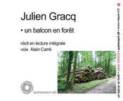 Un balcon en forêt - Intérieur - Format classique