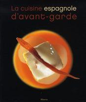 Cuisine espagnole d'avant-garde (La) - Intérieur - Format classique