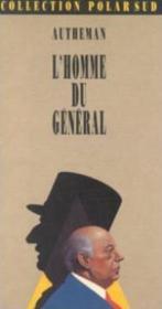 L'Homme Du General - Couverture - Format classique