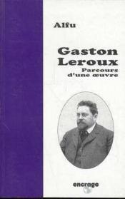 Gaston Leroux - Couverture - Format classique