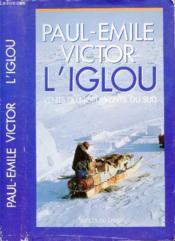 L'Iglou - Couverture - Format classique