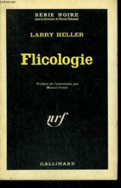 Flicologie. Collection : Serie Noire N° 821 - Couverture - Format classique