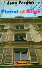 Pierrot Et Aline. - Couverture - Format classique