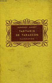 Aventures Prodigieuses De Tartarin De Tarascon. Collection Flammarion. - Couverture - Format classique
