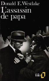 L'assassin de papa - Couverture - Format classique