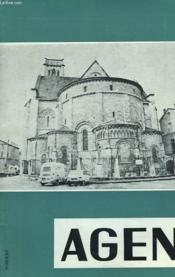 Agen. Memento 1979 - Couverture - Format classique