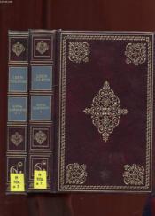 Anna Karenine. 2 Tomes - Couverture - Format classique