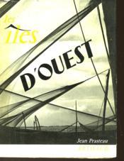 Les Iles D'Ouest - Couverture - Format classique
