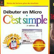Debuter En Micro C'Est Simple - Intérieur - Format classique