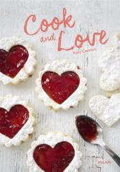 Cook and love - Couverture - Format classique