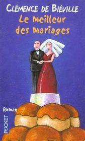 Meilleur Des Mariages - Intérieur - Format classique