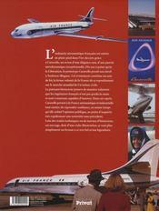 Caravelle ; bienvenue à bord d'une légende - 4ème de couverture - Format classique