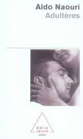 Adultères - Intérieur - Format classique