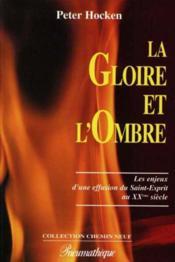 Gloire et l'ombre (la) - Couverture - Format classique