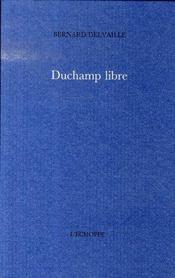Duchamp libre - Intérieur - Format classique