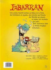 C'Est Pas Sorcier - 4ème de couverture - Format classique