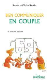 Bien communiquer en couple n.118 - Couverture - Format classique