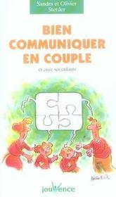 Bien communiquer en couple n.118 - Intérieur - Format classique