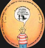 Mots d'enfants - 4ème de couverture - Format classique