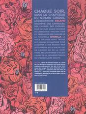 Escapo - 4ème de couverture - Format classique