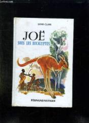 Joe Sous Les Eucalyptus. - Couverture - Format classique
