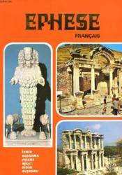 Ephese Francais. Izmir, Bergama, Priene, Milet, Didim, Kusadasi. - Couverture - Format classique