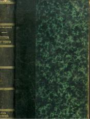 Tutur Et Toto - Couverture - Format classique