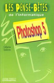 Photoshop 5 - Intérieur - Format classique