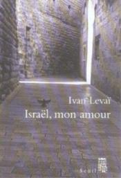 Israel, Mon Amour - Couverture - Format classique
