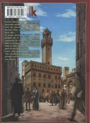 Arte T.2 - 4ème de couverture - Format classique