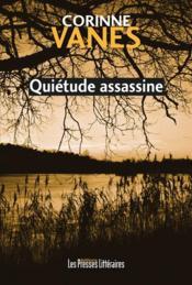 Quiétude assassine - Couverture - Format classique