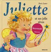 Juliette et ses jolis rêves - Intérieur - Format classique