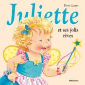 Juliette et ses jolis rêves - Couverture - Format classique