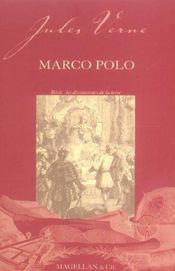 Marco Polo - Intérieur - Format classique