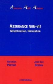 Assurance Non-Vie - Couverture - Format classique