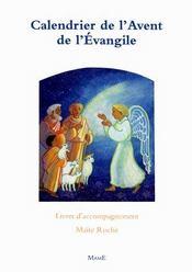 Calendrier De L'Avent De L'Evangile - Intérieur - Format classique