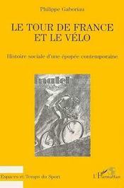 Le Tour De France Et Le Velo - Intérieur - Format classique