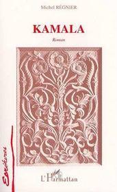 Kamala - Intérieur - Format classique