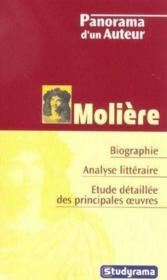 Moliere - Couverture - Format classique