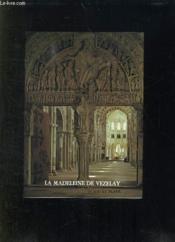 Madeleine De Vezelay - Couverture - Format classique