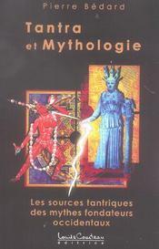Tantra Et Mythologie - Intérieur - Format classique