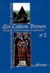 Les cahiers bernon t.2 - Couverture - Format classique