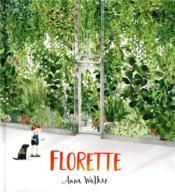 Florette - Couverture - Format classique