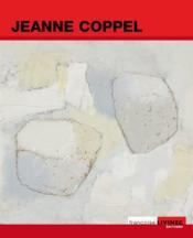 Jeanne Coppel - Couverture - Format classique