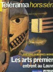 Telerama Hors-Serie Les Nympheas. Eclosion De La Modernite. - Couverture - Format classique
